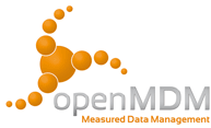 OpenMDM - Measured Data Management